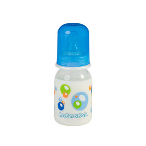 46000-Decorated-PP-Bottles,-125-ml—bubbels–