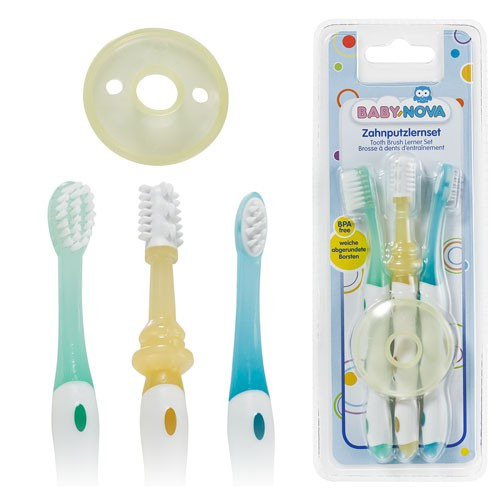BabyNova-Toothbrush-Learner-Set