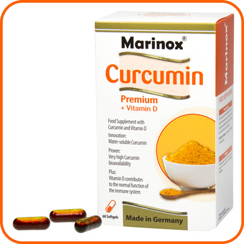 Curcumin-with-softgels