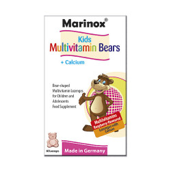 Marinox-Kids-Multivitamin-Bears