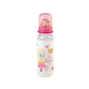 70016-Decorated-PP-Bottle-Tweety-So-Sweet