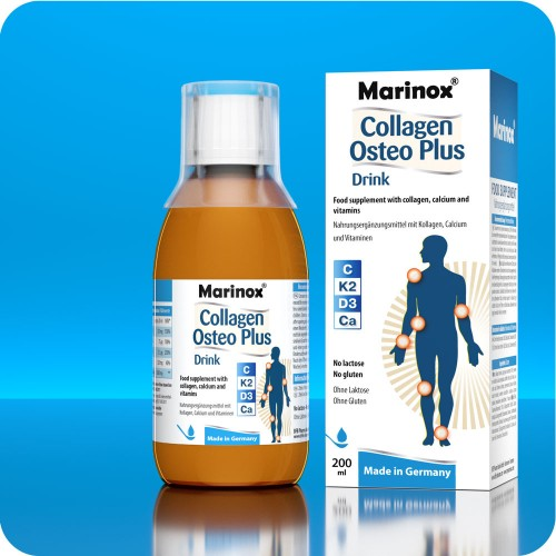 Marinox®-Collagen-Osteo-Plus-Drink