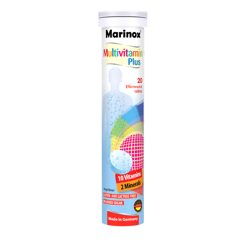Marinox® Multivitamin Plus